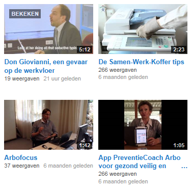 Youtube NL-FOP